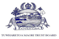 Tūwharetoa Māori Trust Board