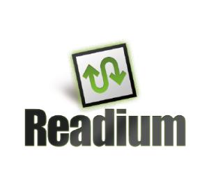Readium for Chrome