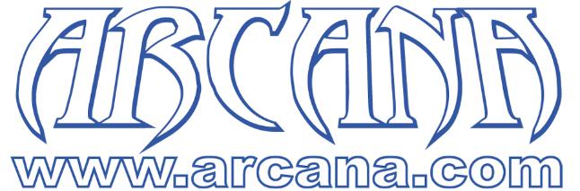 Arcana Studios