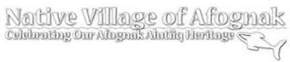 Native Village of Afognak